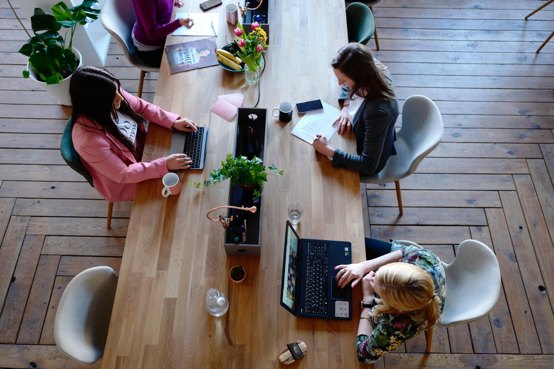 ABCD centre d'affaires bordeaux blanquefort coworking